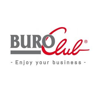 Logo de Buro Club
