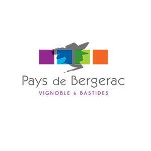 Logo du Pays de Bergerac Tourisme
