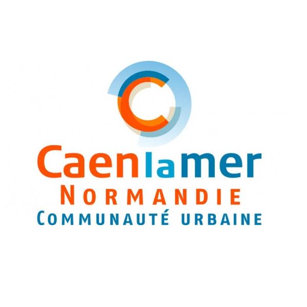 Logo de Caen la Mer