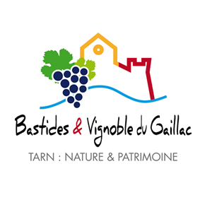 Logo du Syndicat mixte Vignoble Gaillacois