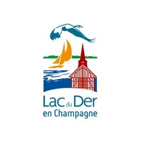 Logo du Lac du Der