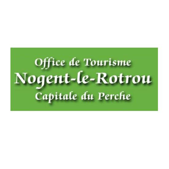 Logo de l'Office du Tourisme de Nogent le Rotrou - Perche