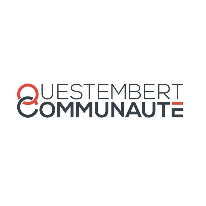 Logo de Questembert Communauté