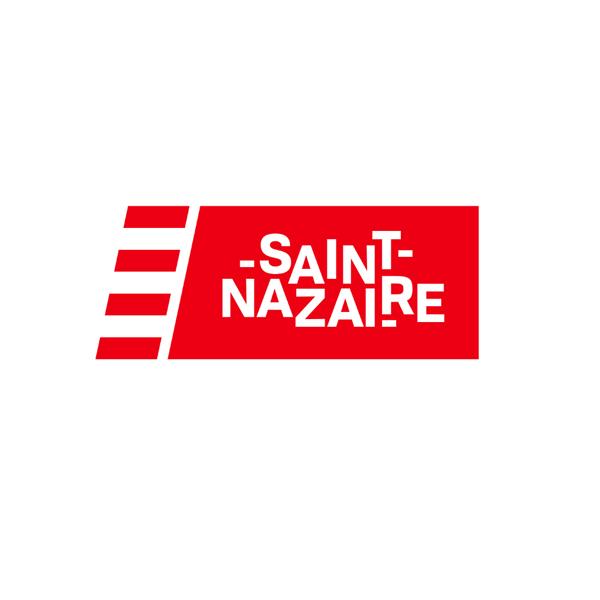 Logo de Saint-Nazaire