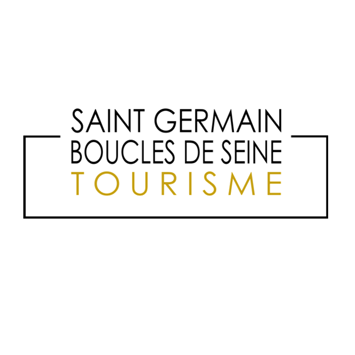Logo de l'Office de Tourisme Saint Germain Boucles de Seine