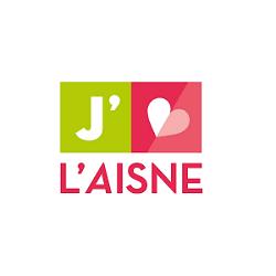 Logo Aisne Tourisme