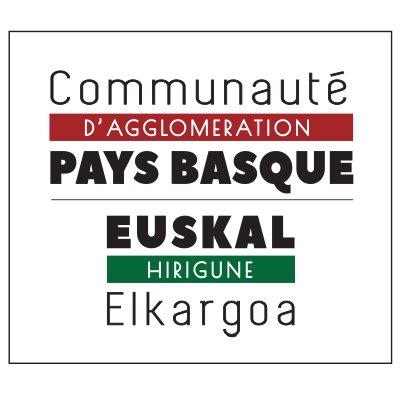 Logo Communauté d'agglomération du Pays Basque
