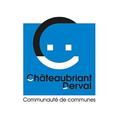 Logo Communauté de communes Châteaubriant-Derval