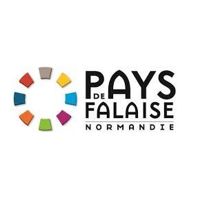Logo Communauté de communes du pays de Falaise