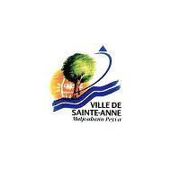 Logo Mairie de Sainte-Anne