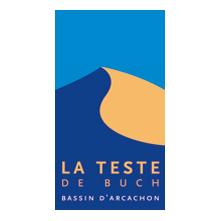 Logo Mairie de la Teste de Buch