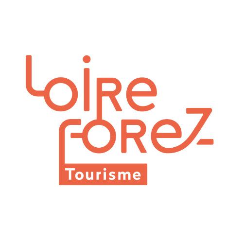 Logo Office de Tourisme Loire Forez