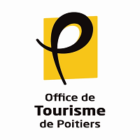Logo Office de Tourisme de Grand Poitiers