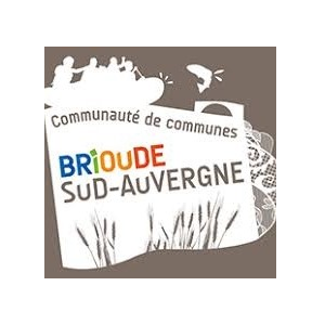 Logo Brioude Sud Auvergne