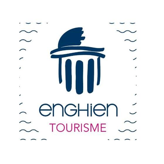 Logo Enghien les Bains