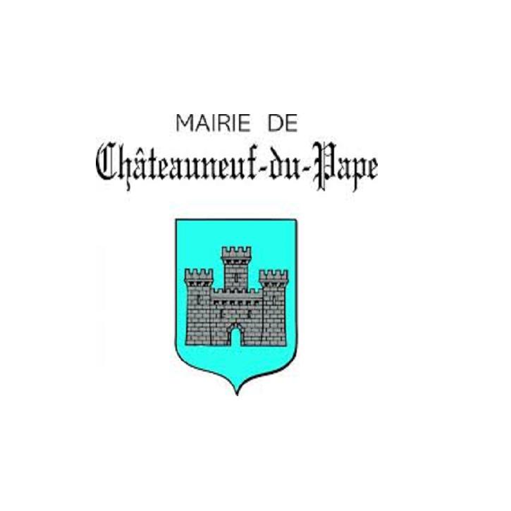 Mairie de Châteauneuf du Pape