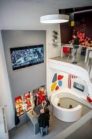 Intérieur Office de Toursime d'Auch