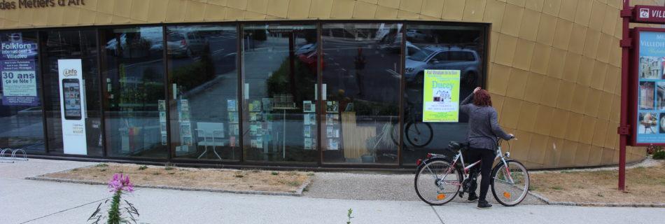 Logiciels d'affichage dynamiques en vitrine