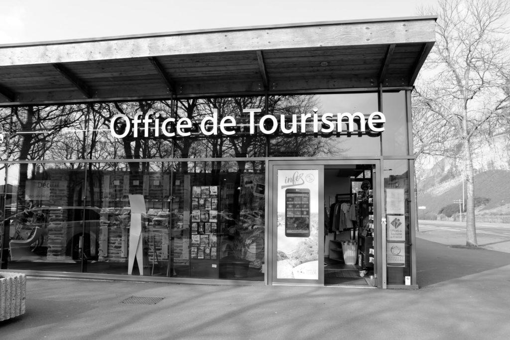 tourisme numérique borne interactive