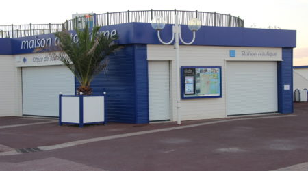 Office de tourisme de Caen la Mer Cartelmatic