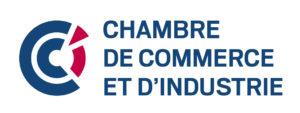 Entreprise digitale logo cci