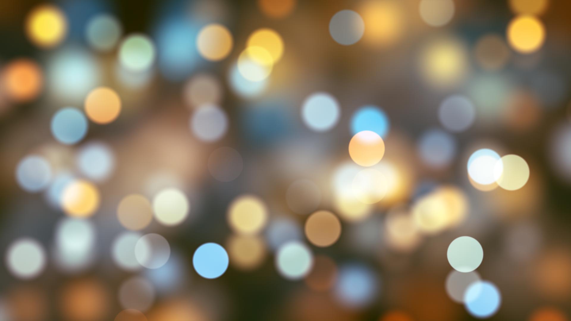 lumières Noël