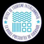 Affichage dynamique tourisme Baule logo