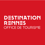 Affichage dynamique tourisme Rennes logo