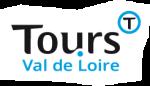 Affichage dynamique tourisme tours logo