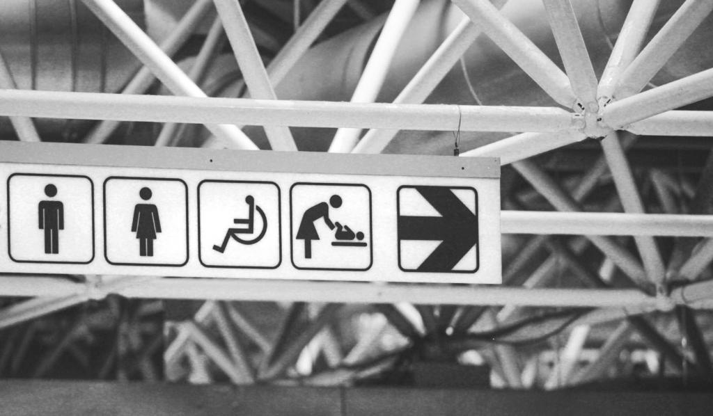 panneau inclusif conception universelle